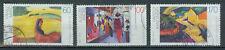 BRD Briefmarken 1992 Deutsche Maler Mi.Nr.1617-1619