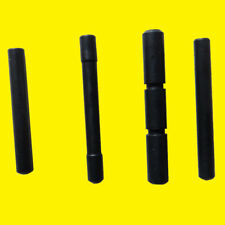 Black Stainless  Gen 4  Pin Kit Set for Glock 17 19 20 21 22 23 26 27 34 35 37