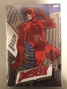 Daredevil Omnibus Volume 1 Waid Samnee New Marvel