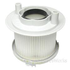 Hoover vacío T80 Filtro HEPA lavable anti allergy Alyx Cilindro Limpiador
