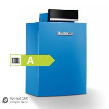 Buderus Logano plus Gas-brennwertkessel GB 212-30/6 - G20 7736601566