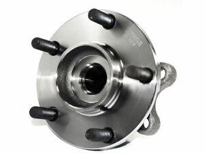 For 2012 Infiniti M35h Wheel Hub Assembly Front 73475XG