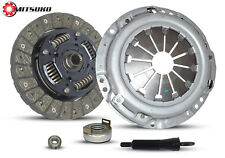CLUTCH KIT MITSUKO HD FOR 89-01 SUZUKI SWIFT CHEVROLET SPRINT TURBO 87-89