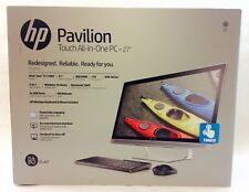 HP Pavilion 27