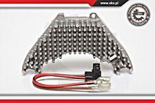 Interior Blower Resistor Fits PEUGEOT CITROEN FIAT LANCIA 806 Expert 6441F6