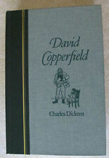 DAVID COPPERFIELD - 1986 READERS DIGEST EDITION