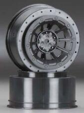 JCONCEPTS Hazard Slash Rear/4x4 Wheel Black (2)  JC3351B