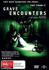 Grave Encounters (DVD, 2012)