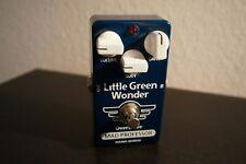 "Mad Professor Little Green Wonder Handwired ""Tubescreamer"""