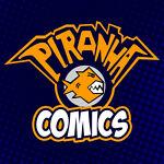 Piranha Comics
