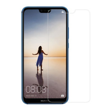 100% anti scratch premium Tempered Glass Protector For Huawei P20/P20 Pro