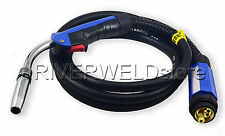 36KD MIG/MAG Welding Torch welding wires 1.0-1.6mm for MIG/MAG welding machine