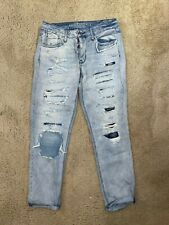 AE American EagleTomgirl women jeans size 4