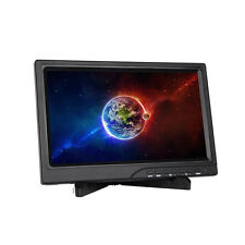 10.1 inch 1366x768 1080p Display monitor HDMI PS3 PS4 WiiU xbox360 with speaker