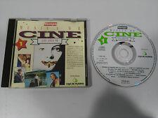 MUSICA DE CINE LOS AÑOS 90 CD LA BELLA Y LA BESTIA LA FAMILIA ADAMS GHOST