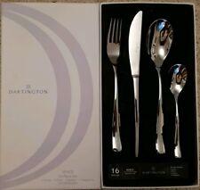 Dartington Cutlery Venice 16 Piece Set