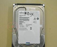 """Fujitsu MBA3073RC  73.5GB 15K SAS 16M 3.5"""" Hard Drive"""