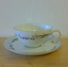 PRESTIGE by Fine China of Japan Tea Cup and Saucer