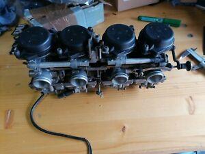 Mikuni Vergaser 28 mm, 4 Zylinder, Yamaha, Honda, Suzuki, Kawasaki.