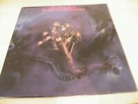 MOODY BLUES ON THE THRESHOLD OF A DREAM DERAM BOOKLET   UK STEREO EX VINYL LP