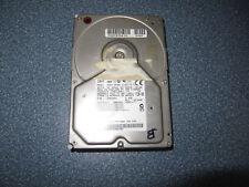 """6,4 GB IDE Festplatte 3.5"""" IBM DHEA-36481 Festplatte HDD 00K0355"""