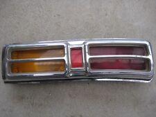 Chrysler Valiant VJ RH Rear Tail Light