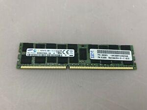 IBM 46W0674 IBM 16Gb 2Rx4 DDR3 1600Mhz Dimm 47J0226