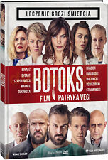 Botoks DVD Szybka Wysylka Z Polski Patryk Vega
