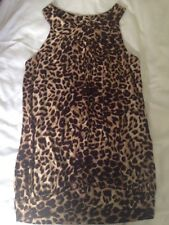 Next Sleeveless Top, Worn Once, Size 6