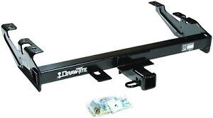 Draw-Tite 75099 Class III/IV; Max-Frame; Trailer Hitch
