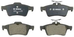 Rr Disc Brake Pads  Bosch  BP1095