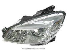 Mercedes (2008-2014) Headlight Assembly (Halogen) LEFT (Driver Side) OEM