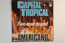 Capital Tropical Two Man Sound rkm AMERICANO Hansa 103 388-100 B4720