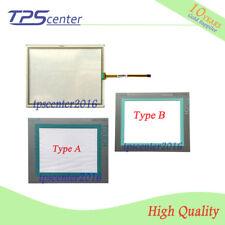 """Touch panel for 6AV6643-0CB01-1AX1 6AV6 643-0CB01-1AX1 MP 277 8"""" with overlay"""