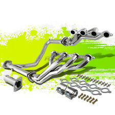 FOR CHEVY/GMC GMT900 4.8L/5.3L/6.0L V8 8-2 RACING/PERFORMANCE EXHAUST HEADER