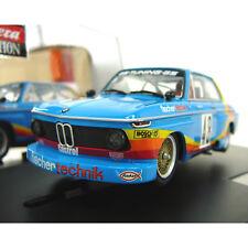 NEW CARRERA EVOLUTION SLOT CAR 1:32 BMW 2002 E10 1976 TOURING CAR CHAMPIONSHIP