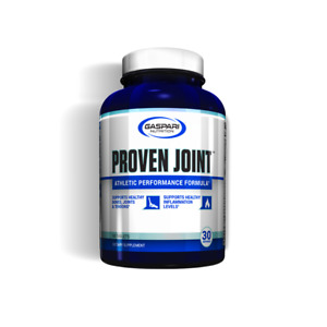 Gaspari Nutrition Proven Joint Joint Athletic Performance Formula 90 Tablets