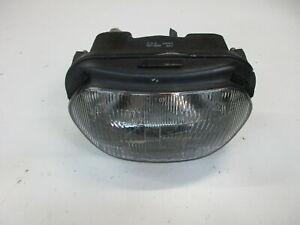 3. Yamaha XJ 600 S 4BRA _ Br Headlight Light Headlight Lamp Headlight
