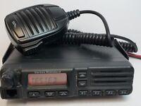 Vertex Standard VX-2500U UHF 450-490, 128Ch, 25W GMRS mobile radio