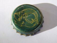 Old BEER Bottle Crown Cap ~*~ Brouwerij De Posthoorn ** Tilburg, The NETHERLANDS