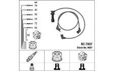 NGK Juego de cables encendido TOYOTA SUPRA 9687