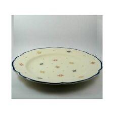 Zeller Keramik, Teller flach, 26 cm, Petite Rose
