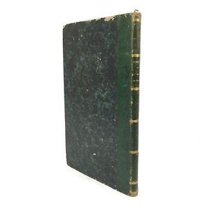 Édition Originale PRATIQUE RAISONNÉE DE LA TAILLE 1849 Cossonnet 21 PLANCHES
