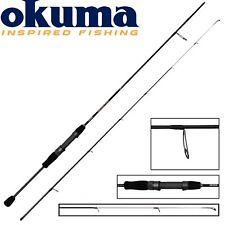 Okuma Light Range Fishing UFR 216cm 3-12g - Spinnrute, Ultra Light Rute