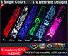 RGB Acrylic Graphics Card Bracket use for Brace GPU LED Sync Light use Fix Video