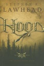 Hood by Stephen R. Lawhead: Hardcover