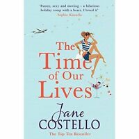 The Time of Our Lives, Costello, Jane , Good | Fast Delivery