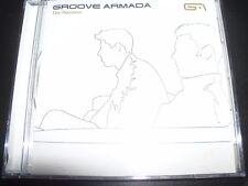 Groove Armada The Remixes CD – Like New