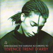 Terence Trent D'Arby - Hardline Accor (NEW CD)