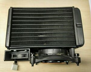 HP Asetek Z420 Workstation Water Liquid Cooling Fan Heatsink 647289-001 - Tested